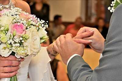 cliché proposé par François à Nice : photographie de mariage