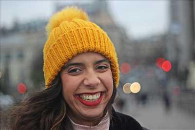 photo prise par le photographe Elora à Paris
