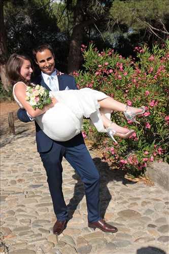 photo prise par le photographe Renaud à Carcassonne : photographe mariage à Carcassonne