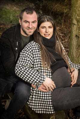 photographie de Franck à Armentières : shooting grossesse
