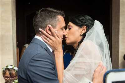 cliché proposé par Franck à Armentières : photographie de mariage