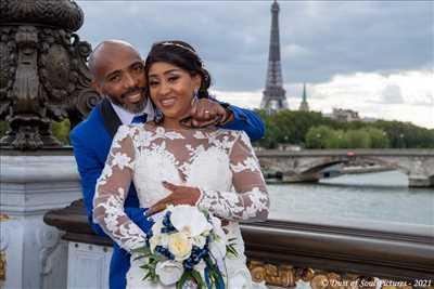 cliché proposé par Patrick à Chelles : photographie de mariage