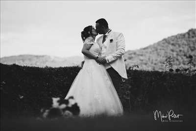 Shooting photo effectué par le photographe Mika à Villefranche-sur-saône : shooting mariage