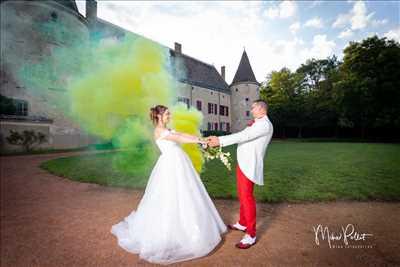 photo prise par le photographe Mika à Villefranche-sur-saône : shooting photo spécial mariage à Villefranche-sur-saône