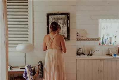 photographie de Léa  à Reims : photographie de mariage
