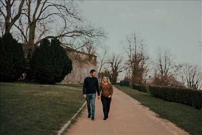 Shooting photo réalisé par Léa  intervenant à Reims : photographe grossesse à Reims