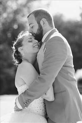 cliché proposé par Yann à Dieppe : shooting mariage