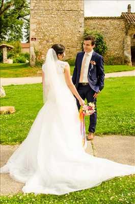 photographie de Alina à Lyon : photographie de mariage