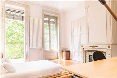 Shooting photo réalisé par Alina intervenant à Lyon : shooting immobilier