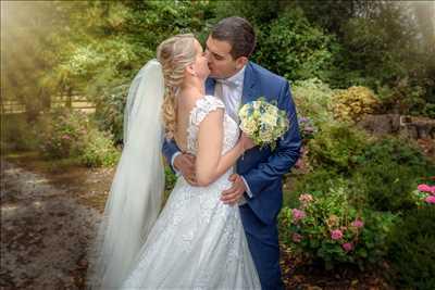 Shooting photo réalisé par Raphaël intervenant à Tours : photographie de mariage