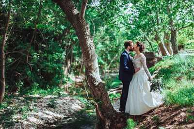 cliché proposé par Tiffany à Villeurbanne : photographie de mariage