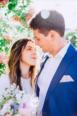 cliché proposé par Tiffany à Villeurbanne : photo de mariage