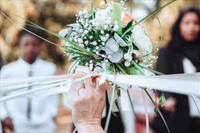 cliché proposé par Tiffany à Villeurbanne : shooting mariage