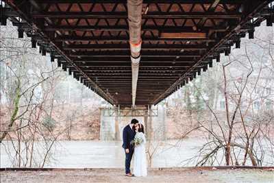 Shooting photo réalisé par Tiffany intervenant à Villeurbanne : photographe mariage à Villeurbanne