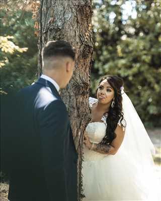 cliché proposé par Timothée à Lyon : shooting photo spécial mariage à Lyon