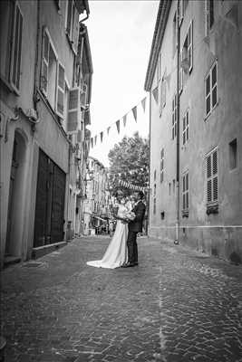 Exemple de shooting photo par Greg à Avignon : shooting photo spécial mariage à Avignon