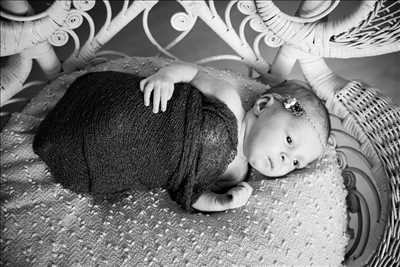 Shooting photo effectué par le photographe Greg à Avignon : shooting pour une naissance