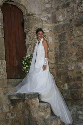 Shooting photo à Avignon dont l'auteur est : Greg : photographe mariage à Avignon