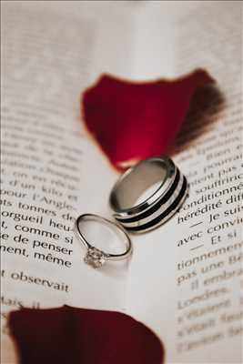 cliché proposé par Alexia à Annecy : photo de mariage