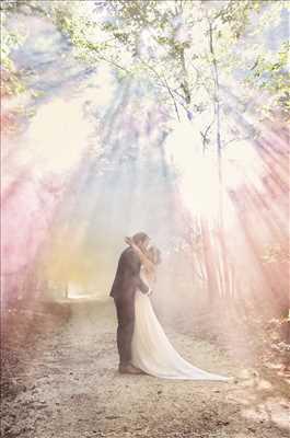 Exemple de shooting photo par Marie l'Amuse à Chamonix-mont-blanc : photographie de mariage