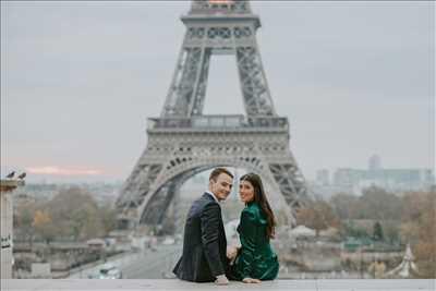 photo numérisée par le photographe PhilArty à Paris