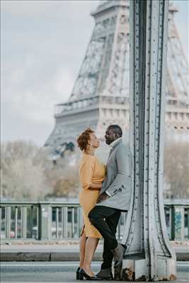 Exemple de shooting photo par PhilArty à Paris