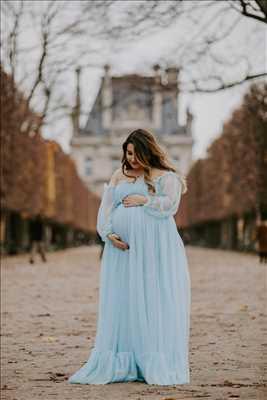 Shooting photo réalisé par PhilArty intervenant à Paris : photographe grossesse à Paris