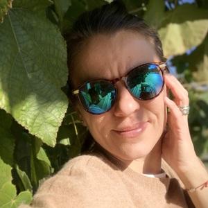Shooting photo à Nice avec Boriana