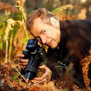 Shooting photo à Lyon avec Philippe