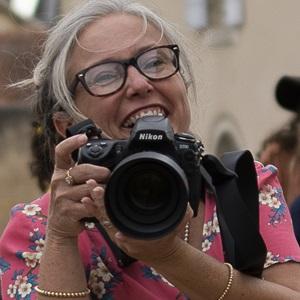 Shooting photo proximité de Angoulême avec Anne-Emmanuelle & Gilbert