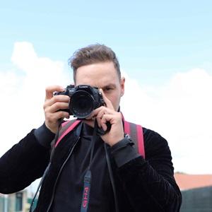 Shooting photo proximité de Rezé avec belkom