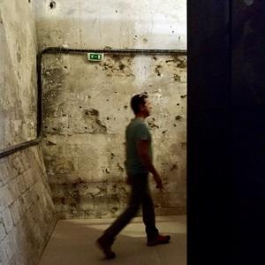 Shooting photo proximité de Sarcelles avec Thierry