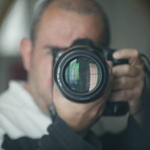 Photographe Expert Pascal à Sete