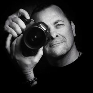 Shooting photo à Rennes avec Stéphane
