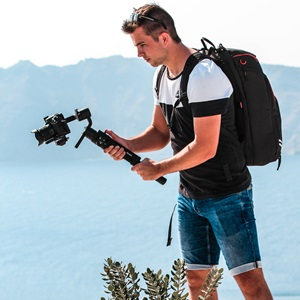 Shooting photo Brest avec Antoine