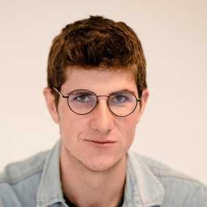 Shooting photo à Aix-les-bains avec Hugo