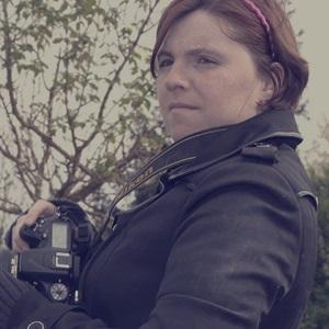 Shooting photo proximité de Besançon avec cecile