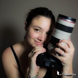 Photographe Expert Laura à Aix-en-provence
