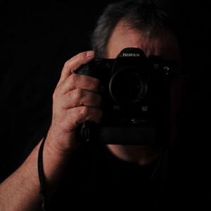 Passion de la photographie avec Thierry à Metz