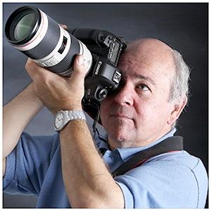 Shooting photo proximité de Cherbourg avec Didier