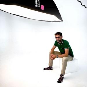 Shooting photo proximité de Rezé avec Didier
