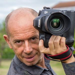 Shooting photo proximité de Clermont-Ferrand avec Philippe