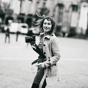 Shooting photo à Rennes avec Oxana