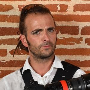 Shooting photo à Ramonville-saint-agne avec Fabien