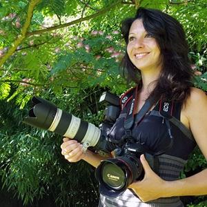 Shooting photo Bourg-en-Bresse avec Magaly