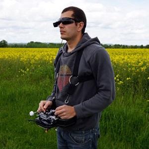 Shooting photo proximité de Laval avec Philippe